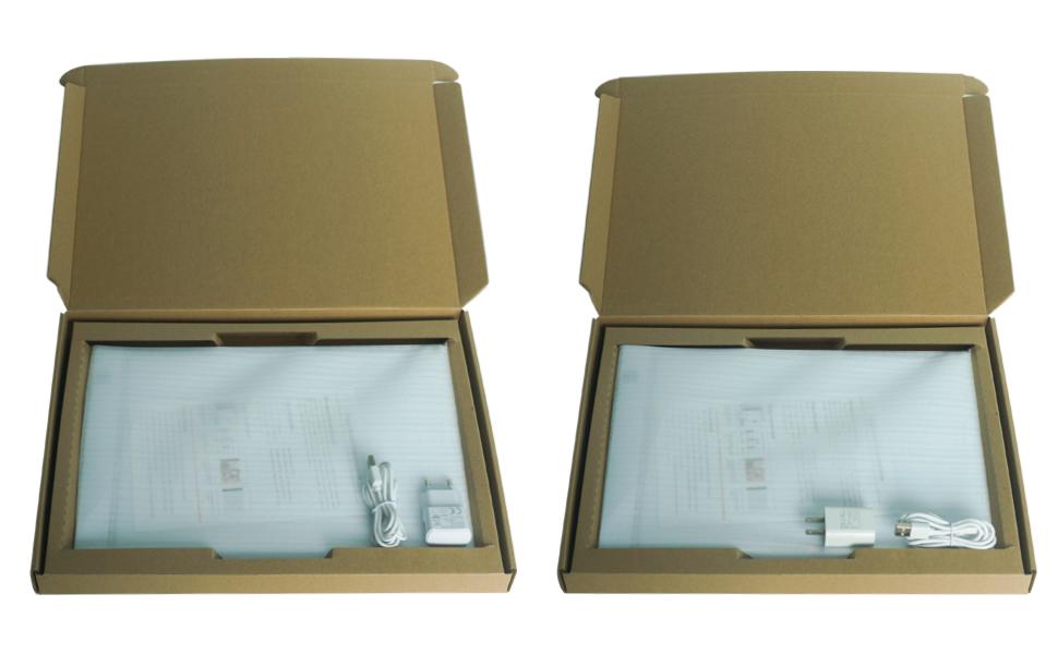 Прямоугольная форма и светодиод + акриловый материал A4, планшеты для рисования, светодиодная подсветка