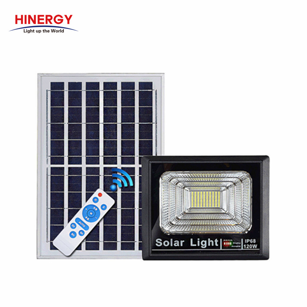 Professional Manufacture Reasonable Price Security Led Solar Flood Light 50w 120 w 100W Ip67