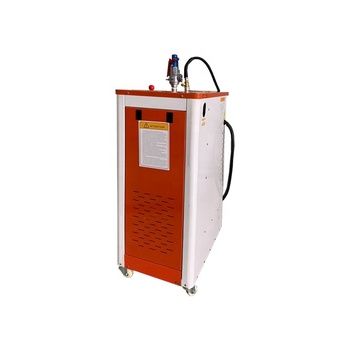 Water Saving waterless car washing systems dry steam cleaning machine