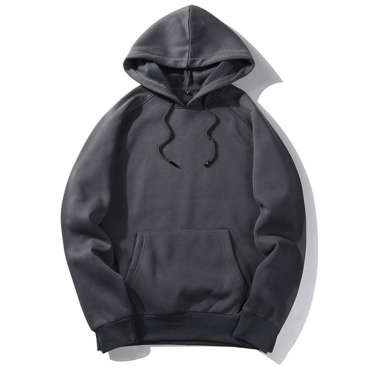 Доступен образец высокого качества, простой свитшот, на заказ, без рисунка, большие размеры, толстовка, спортивная одежда, пуловер, толстовки для мужчин