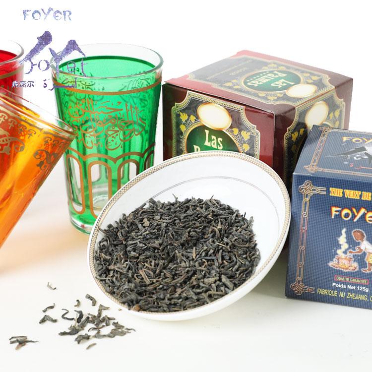 china green tea quality 41022 Chunmee - 4uTea | 4uTea.com