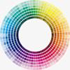 Any colors on Pnatone sheet