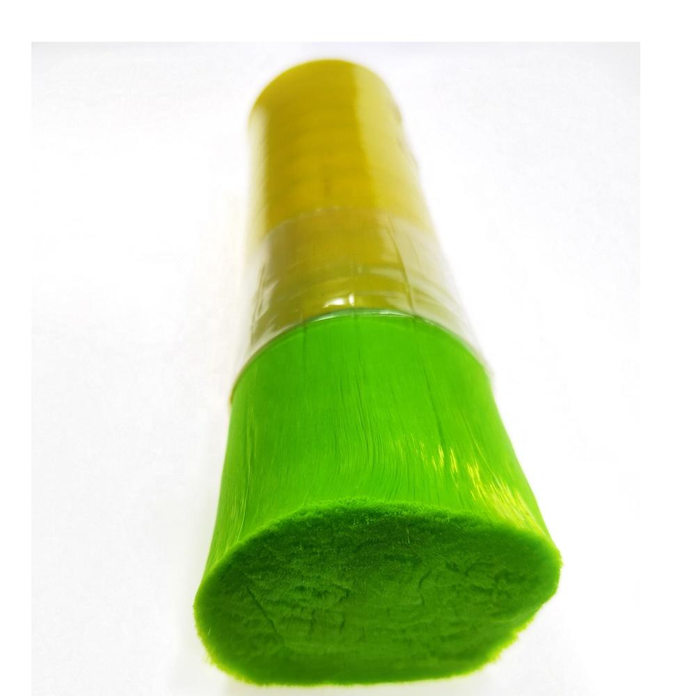 Best quality multi-color nylon 612 brush filament