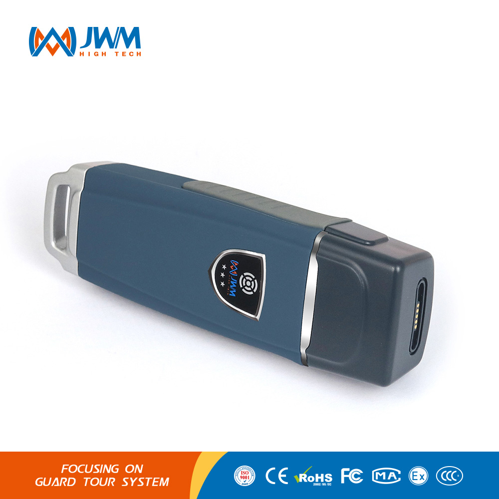 JWM gps tracking tracker with sos button security guards