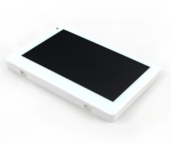SIBO 7 Inch Industrial WIFI Lan Port RJ45 Tablet With RS232 RS485 GPIO Relay Arduino