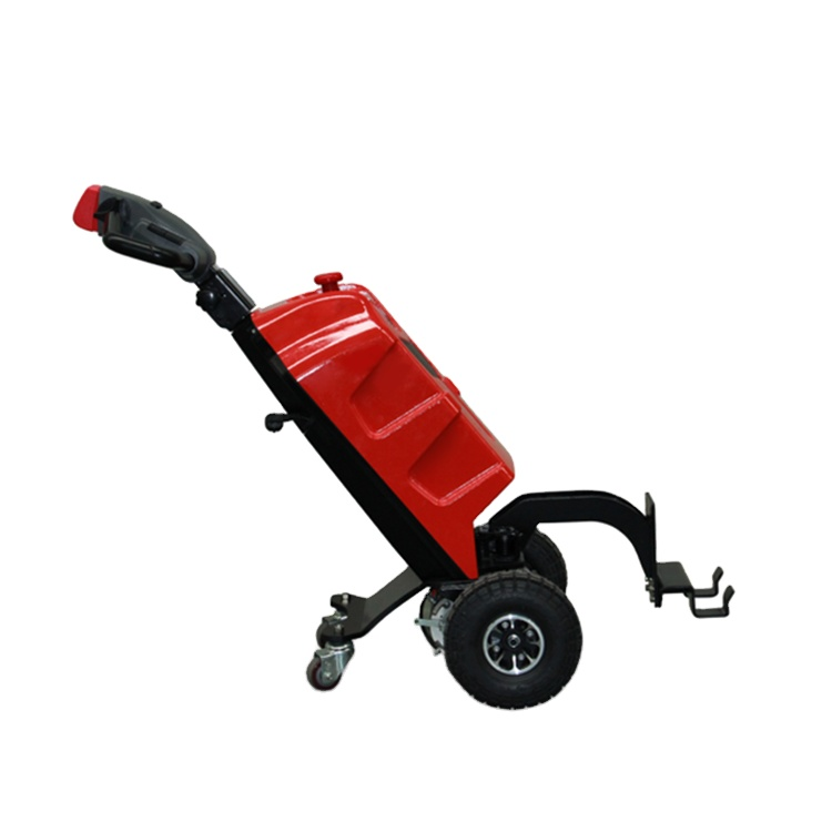 RED-LIFT 1.0ton electric tractor QDD10 with DC power tow tractor