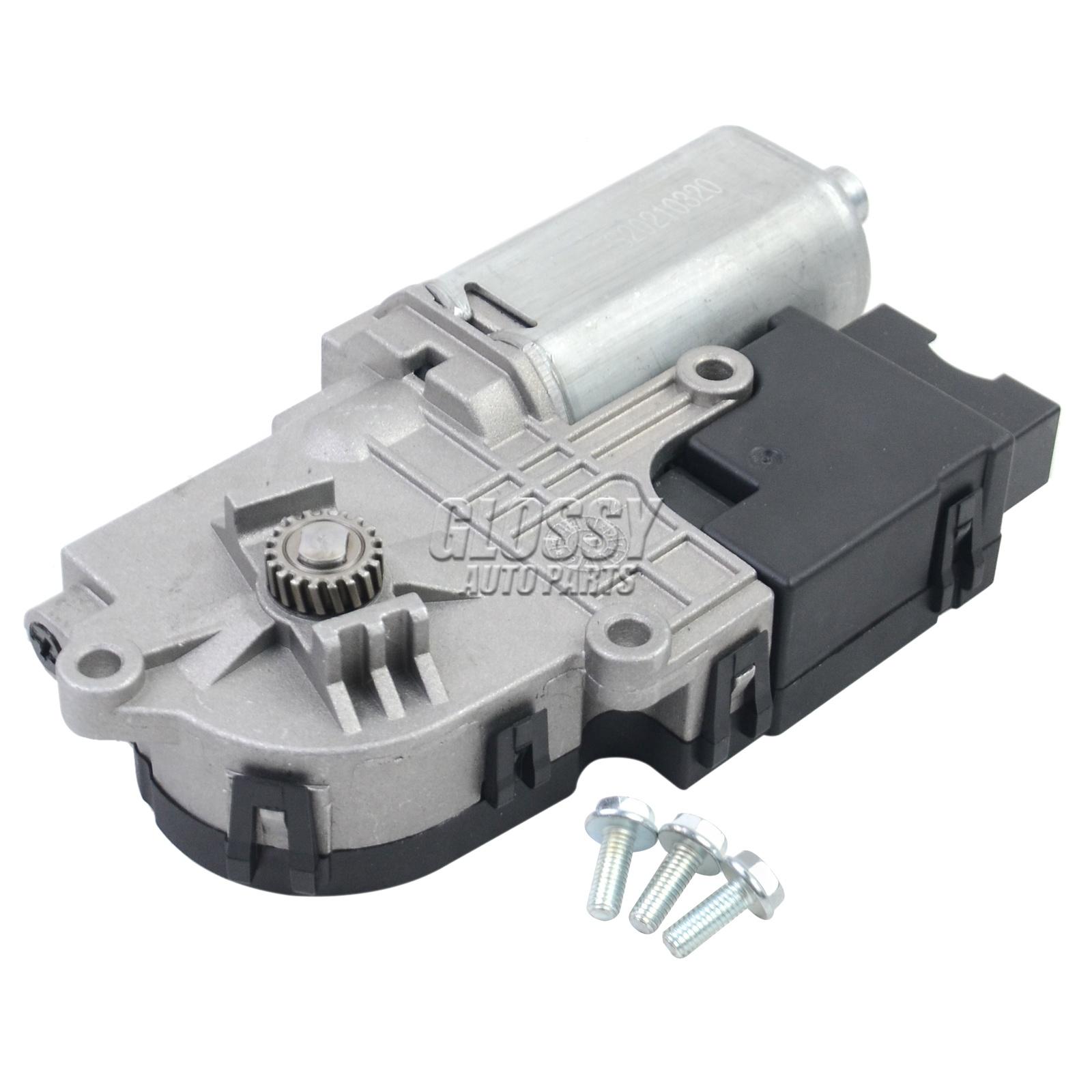 Glossy Sunroof Motor BB5Z15790A