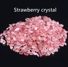 Strawberry crystal