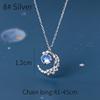 8# Silver-624708355211