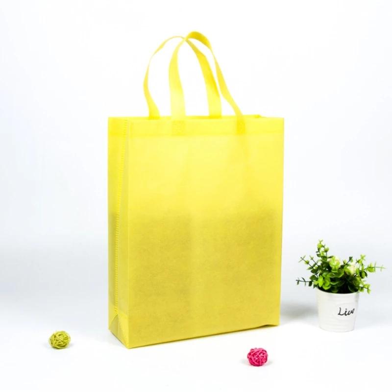 Горячая Распродажа, Нетканая сумка для покупок с 3d Дизайном