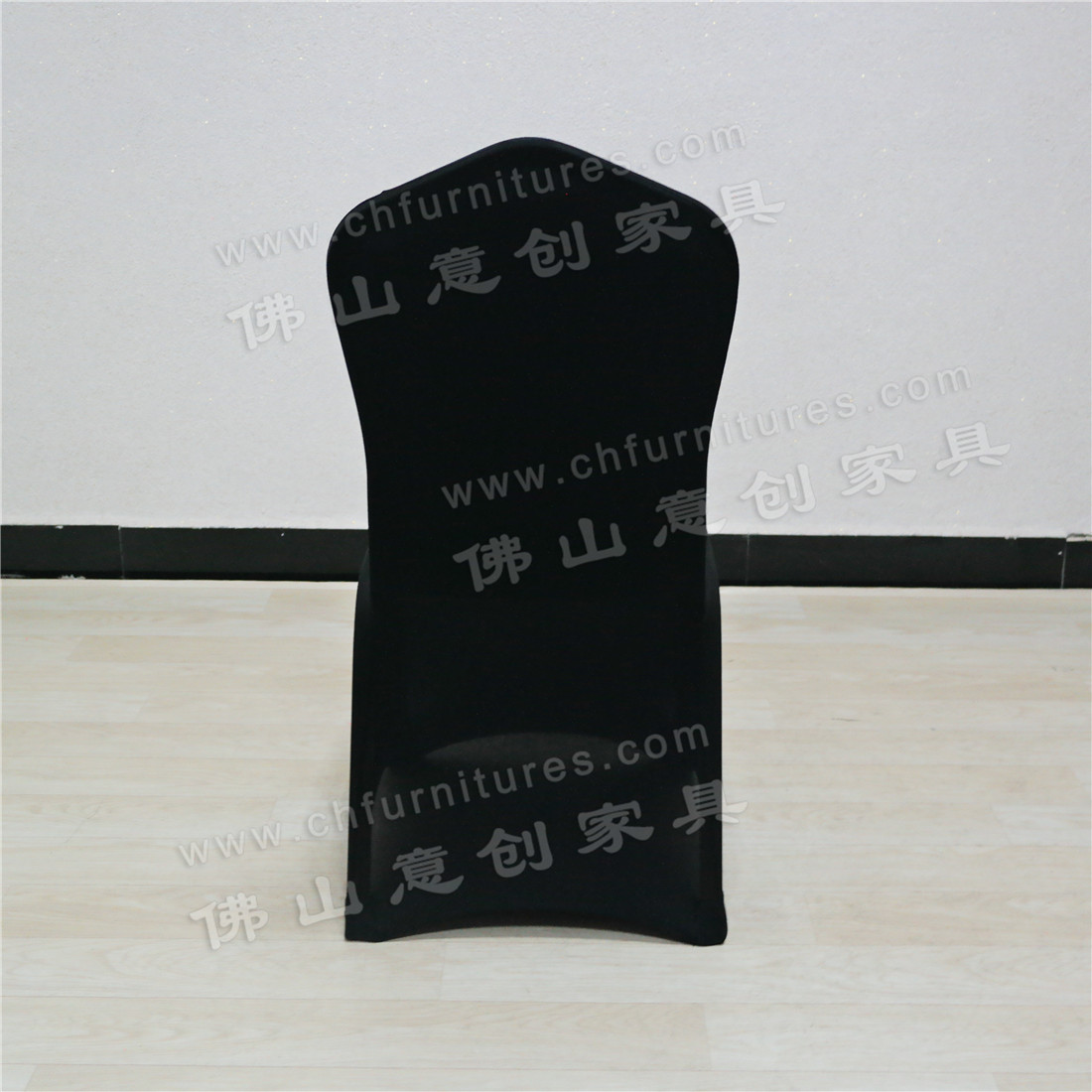 Modern Hotel Meeting Elastic Variety Dining Spandex Chair Covers Wedding Decoration