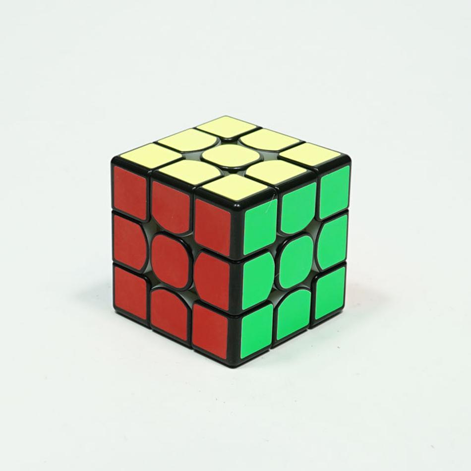Новые магнитные кубики Moyu Weilong GTS3M 3x3x3 магнитные кубики Weilong GTS3 M Speedcube Gts V3 Магнитные Развивающие игрушки Кубики-головоломки
