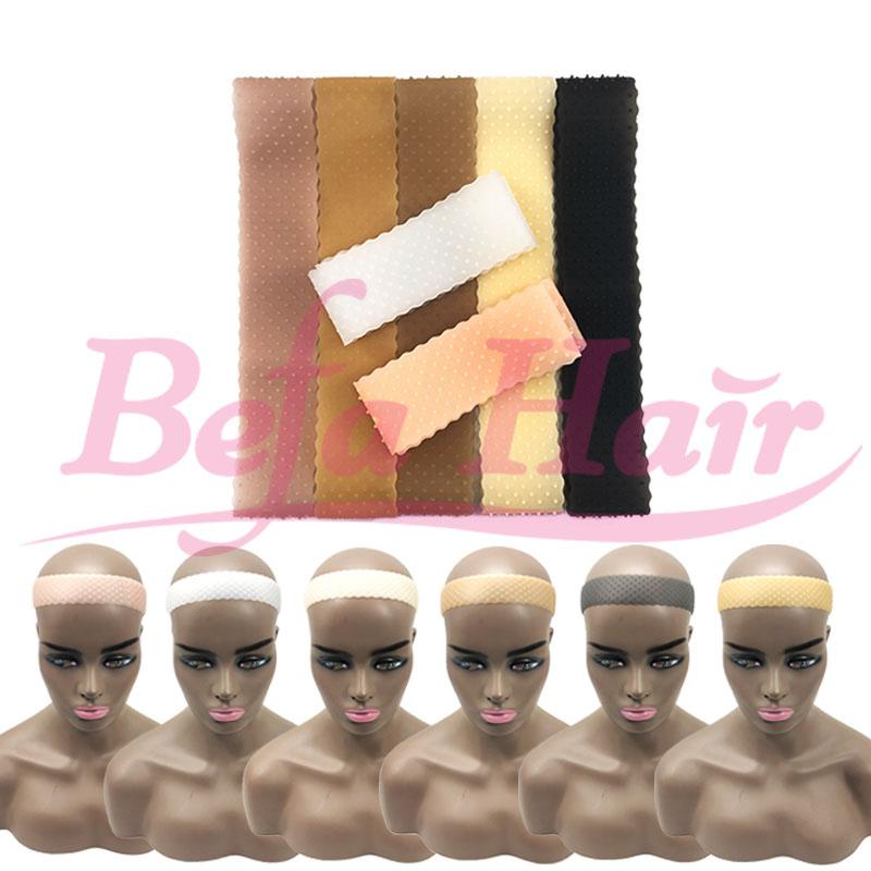 Оптовая продажа, силиконовая головная повязка, головная повязка с индивидуальным логотипом, атласная головная повязка для волос, головная повязка для волос для девушек