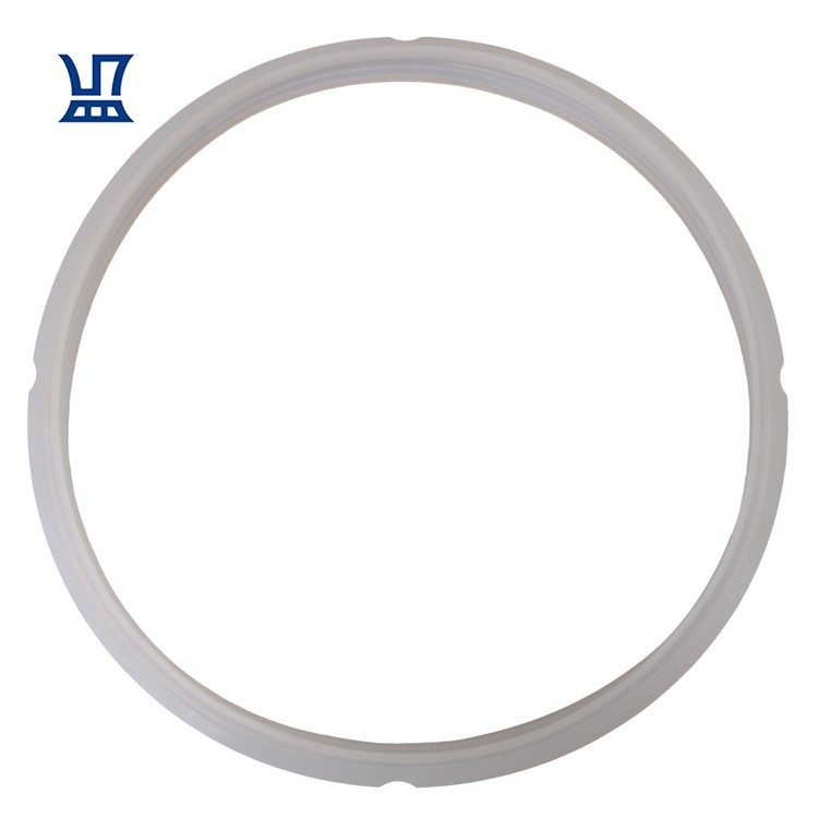 Free Shipping 3 Pieces BPA Free Silicone Sealing Ring 8Qt Replacement Part for Instant Pot Iplux80