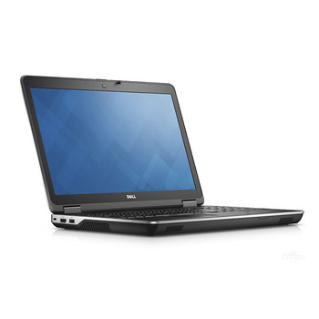 WIN10 system multi-function interface 2.6GHz dual-core Intel i5 processor laptop for DELL