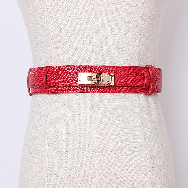 Оптовая продажа, женские ремни на заказ, модные женские ремни из искусственной кожи для платья
