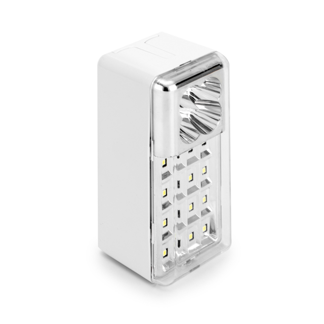 Good quality rechargeable emergency lighting for camping