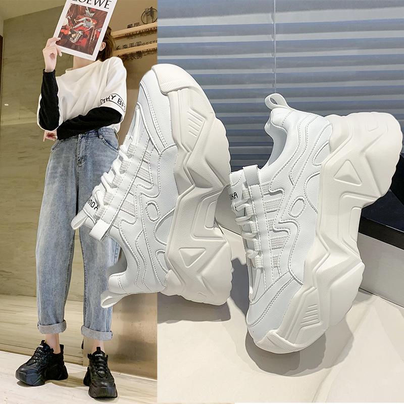 Minika/женские модные кроссовки с дышащей сеткой на заказ; Женские слипоны на плоской подошве; Обувь для бега; Лоферы; Женская повседневная обувь для прогулок