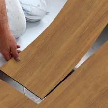 Самоклеющаяся наклейка на пол из ПВХ, для украшения дома, 20*300 см, нескользящая Настенная Наклейка для обустройства дома(Китай)