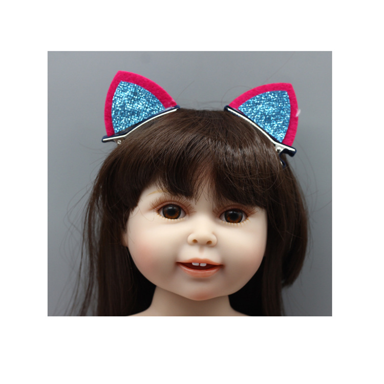 Made China Superior Quality Hair Pins Accessories Hair Clips For Girl Doll