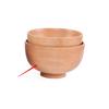 Standing bowl - large