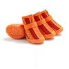 Mesh Cloth Orange