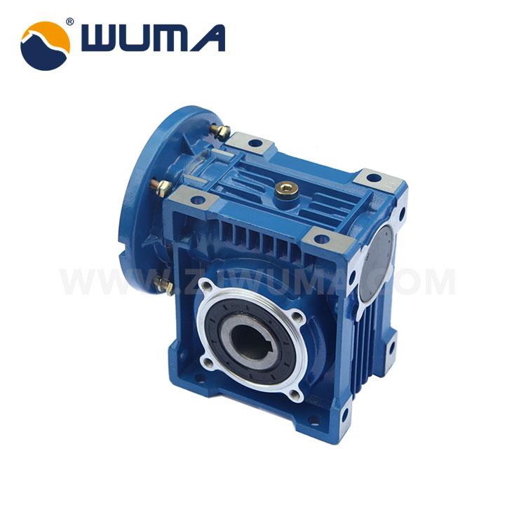 Factory wholesale Aluminum bevel gearbox
