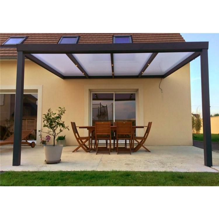 Modern Aluminium Roofing For Patio Covers Porch Garden Balcony Carport Skylight Buy Aluminum Patio Cover Roofing For Patio Covers Outdoor Patio Roofing Product On Alibaba Com