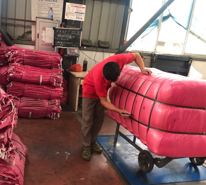 Factory Direct Price No Fluorescence Doll Stuffing Cotton Supplier Recycled Polyester Staple Fiber Filling Materials