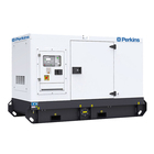 Power Diesel Generator 30kva Prime Power Diesel Generator Power With Perkins Engine 1103A-33G 50Hz Silent Diesel Genset 24kw