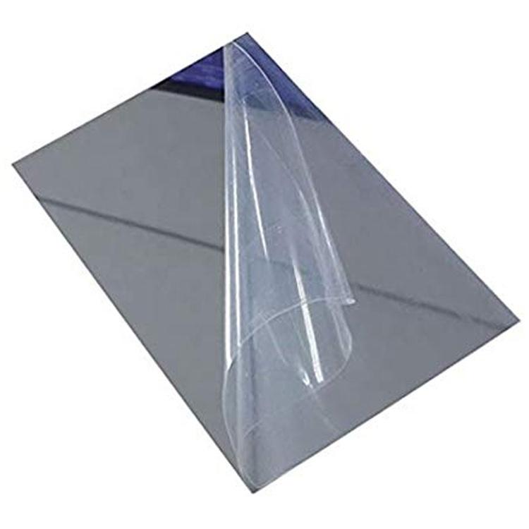 Высокая прозрачность акриловая зеркальная поверхность 2 Way Зеркало акриловое волокно из акрилового пластика