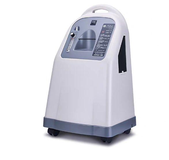 US Customs Friendly Real 10L Medical Oxygen Concentrator 96% Large Flow Oxygen Maker for Hospital - KingCare | KingCare.net