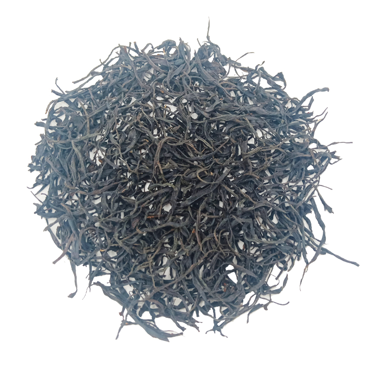 Chinese Pure Tea With Strong Flavor And Fresh Little Coatse Organic Black Tea Loose - 4uTea | 4uTea.com