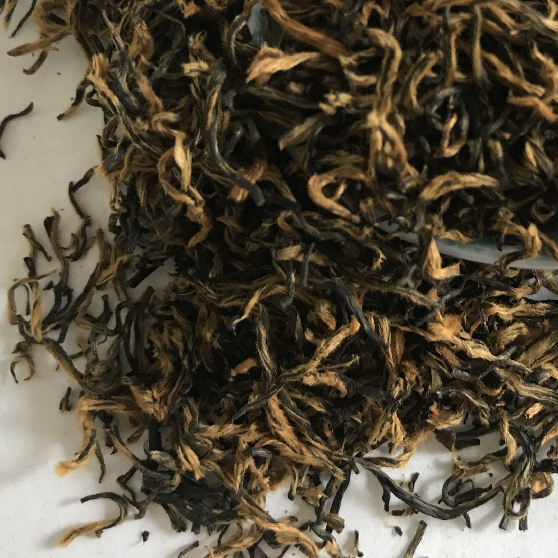 High Moutain Wuyi Jin Jun Mei Black Tea High Quality Pekoe Jinjunmei Loose Leaf Black Tea Organic Fujian Black Tea Jin Jun Mei - 4uTea | 4uTea.com