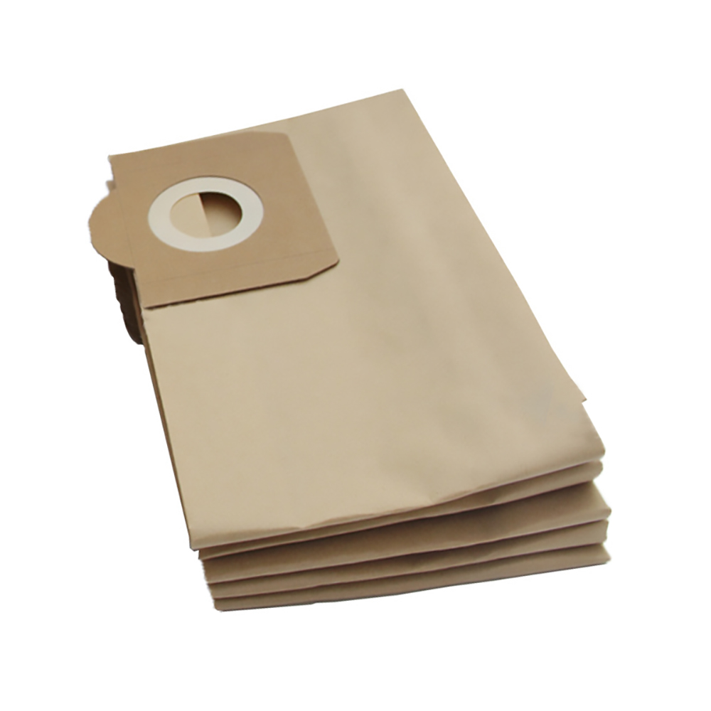 Replacement Spares Parts Paper Bag for Karchers Vacuum Cleaner WD3 NT38 NT30 SE4001 MV1