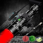 High Torch Led Led Tactical Led Flashlight High Lumen Tactical Torch Waterproof LED Flashlight For Camping Aluminium Dimmable Led Flashlight/torch