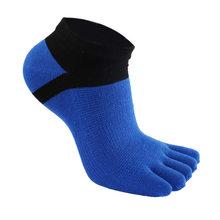1 пара, мужские Модные сетчатые носки хлопчатобумажные демисезонные забавные носки повседневные спортивные теплые короткие мужские носки ...(Китай)