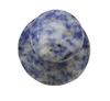 Blue point jasper