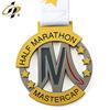 Running medal 9