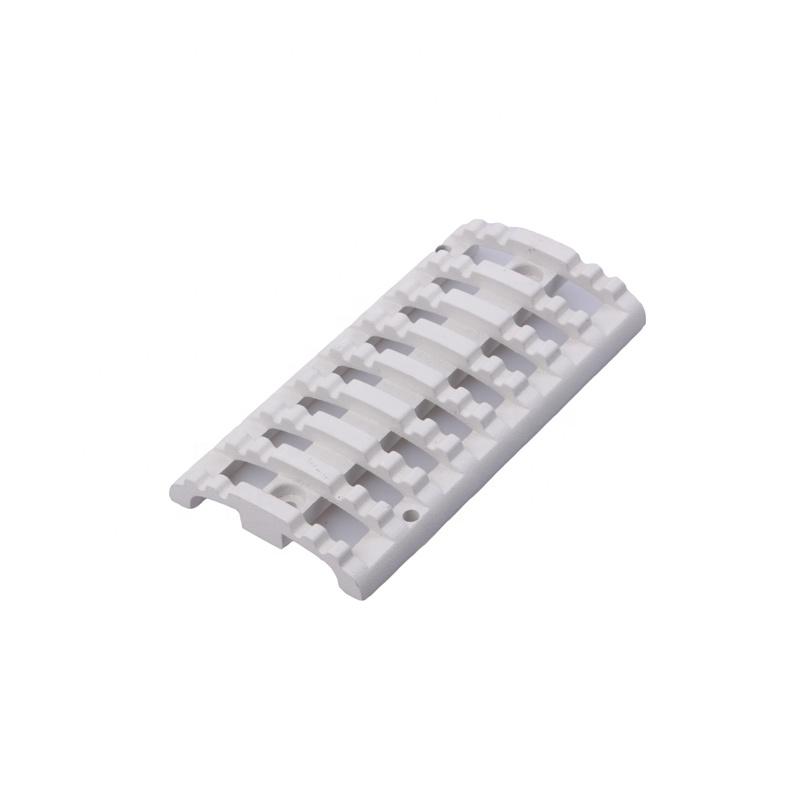 Китайский поставщик индивидуальные алюминиевые мембраны ro фильтр для воды части