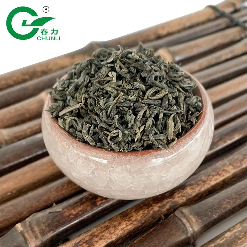 Chinese Green Tea Premium 41022AAA Chunmee tea Maroc Algerie Organic Slimming Tea - 4uTea | 4uTea.com