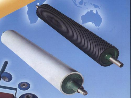 2021 высокопрочный Профессиональный плотный и твердый цилиндр для флексографской печати
