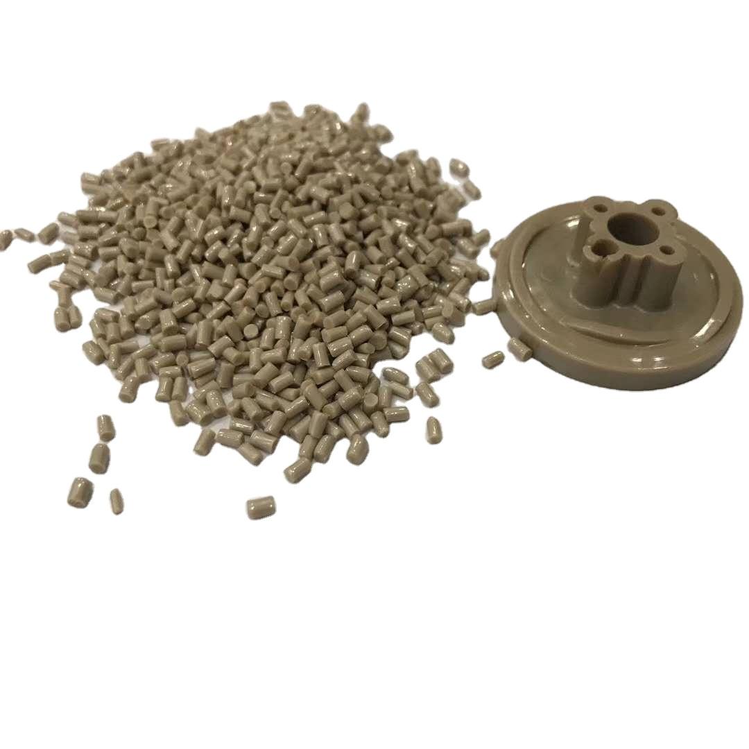 High Quality Polyether Ether Ketone Peek Resin L4000g