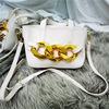 White bag only