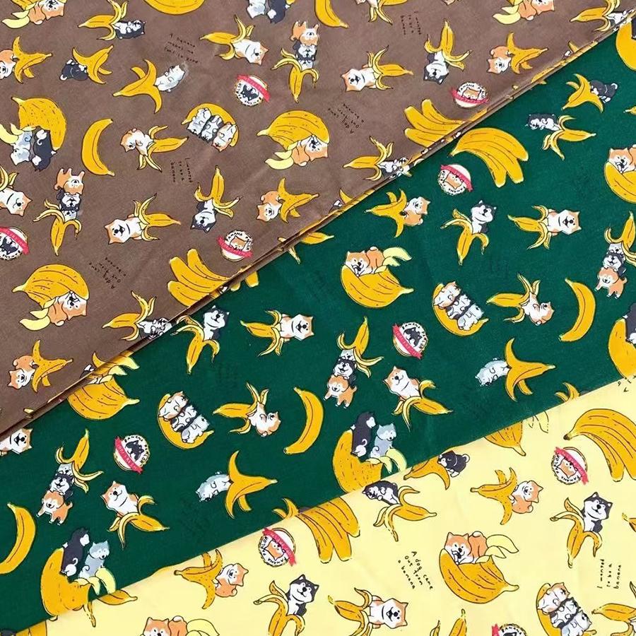 Оптовая продажа вискозной ткани с цветочным принтом, тканая 100% вискозная ткань для одежды