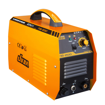 JUBA INDUSTRIAL AC DC TIG 315 PULSE WELDING MACHINE 3 PHASE INVERTER WELDER WSME315