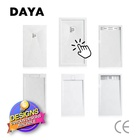 Stone DAYA Custom Size Shower Pan Solid Surface Shower Tray Stone