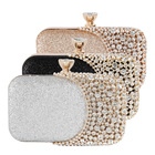 Diamond Clutch Bag Evening Clutch Clutch Bag Evening Manufacturer Diamond Clutch Bag Women Luxury Crystal Banquet Evening Purses