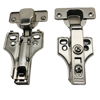 90 degree special Cabinet accessory hydraulic soft close hinge furniture hardware