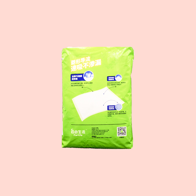 60 * 90 cm premium medical hospital surgical nonwoven maternity incontinence use disposable dignity sheet nursing underpad